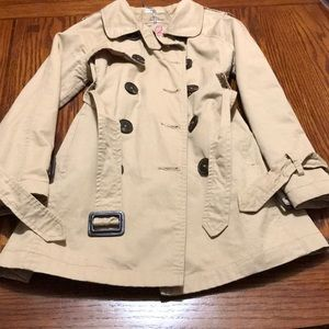 Girl's Coat Size 6/7 Small